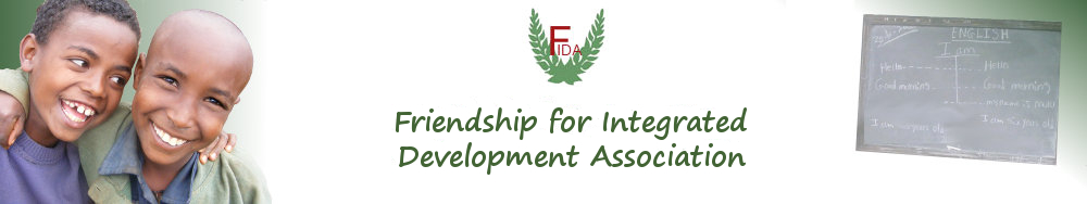Friendship for Integrated Development Association